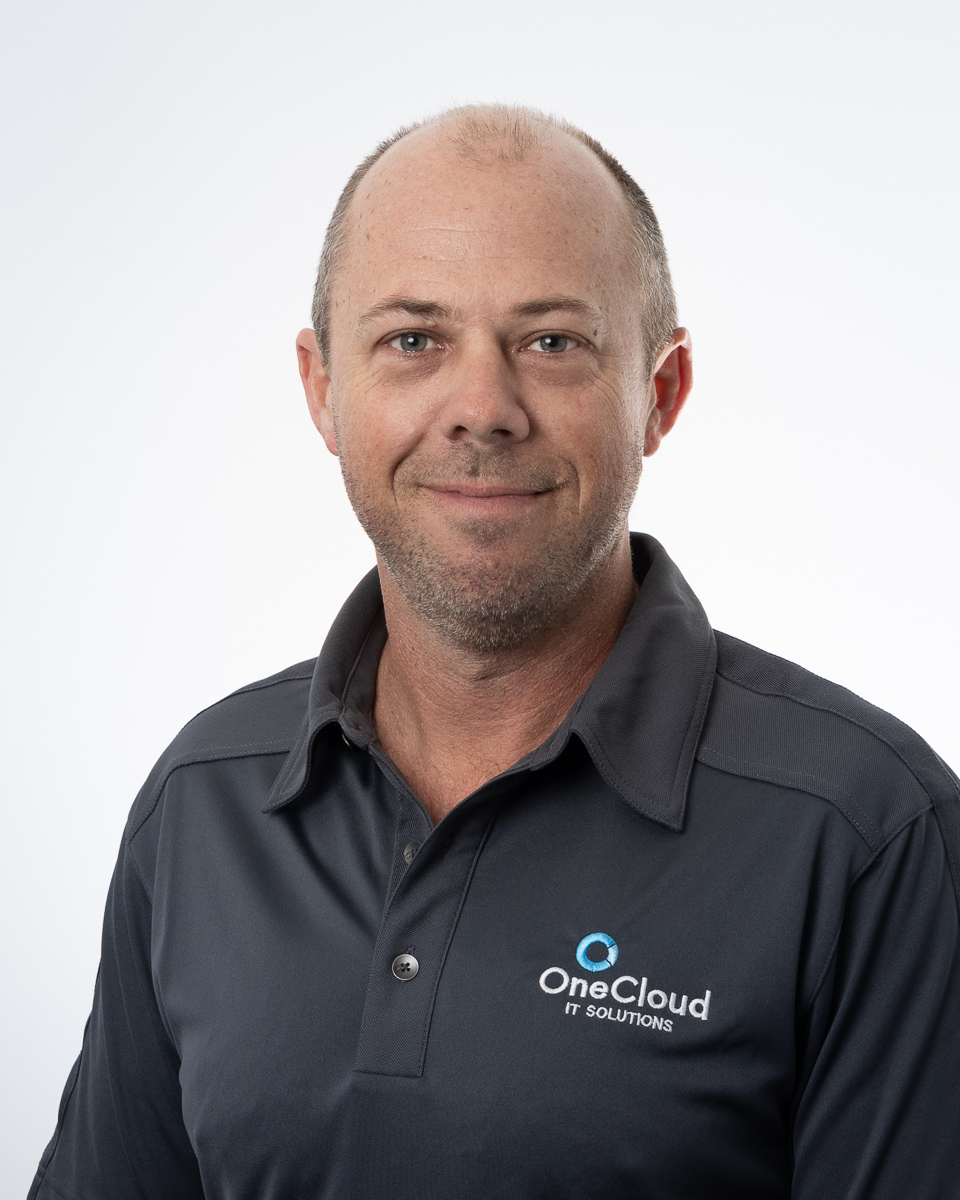 OneCloud Team – Damian