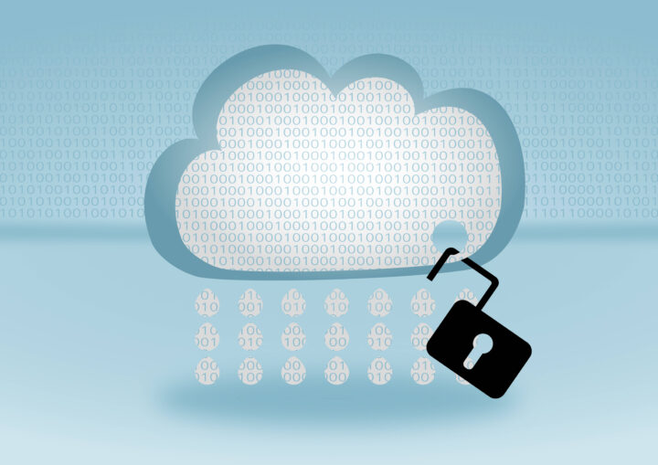 Cloud security data breaches
